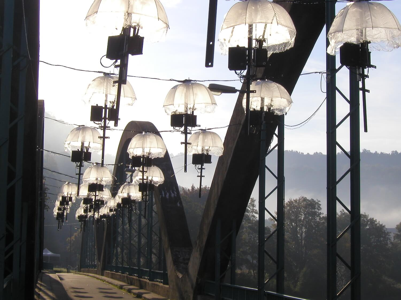 Carillon N°3, Besançon, pont